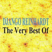 The Very Best of Django Reinhardt by Django Reinhardt
