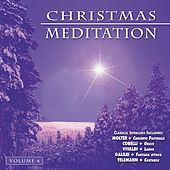 Christmas Meditation - Vol. 4 by Various Artists