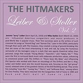 Hits of Leiber & Stoller - Vol. 2 by The World-Band