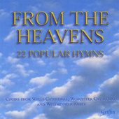 From the Heavens - 22 Popular Hymns by Various Artists
