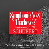 Schubert : Symphony No. 8 In B Minor, D.759 '' Unfinished '' by London Symphony Orchestra