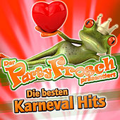 Der Partyfrosch präsentiert - Die besten Karneval Hits by Various Artists