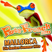 Party-Frosch Hits Mallorca - Die besten Sommer Hits by Various Artists