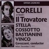 Verdi: Il Trovatore by Franco Corelli