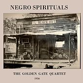 Negro Spirituals by Golden Gate Quartet