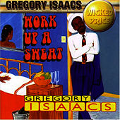 Work Up A Sweat by Gregory Isaacs