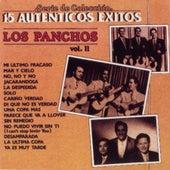 Ser. Col. 15 Aut. Exs. Los Panchos by Various Artists