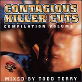 Contagious Killer Cuts - Compilation Volume 1 by Various Artists