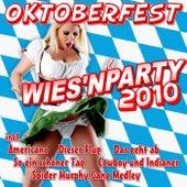 Oktoberfest - Wies'nparty 2010 by Various Artists