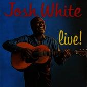 Live! by Josh White