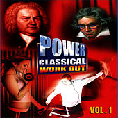 Power Classical Work Out Vol. 1 by David & The High Spirit