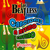 Los Beat Less: Canciones A Ritmo Latino by David & The High Spirit