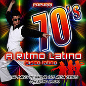 70's Tu Ritmo - Disco Latino by David & The High Spirit