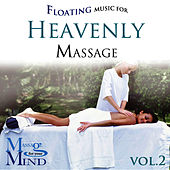 Floating Music For Heavenly Massage Vol. 2 by David & The High Spirit