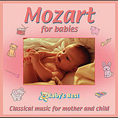 Mozart for Babies by London Symphony Orchestra