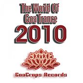 The World Of Goa Trance by Various Artists
