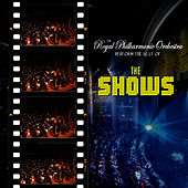 RPO Plays The Shows by Royal Philharmonic Orchestra