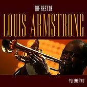 Louis Armstrong Best Of Vol. 2 by Lionel Hampton