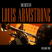 Louis Armstrong Best Of Vol. 1 by Lionel Hampton