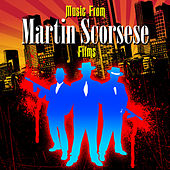 Music From Martin Scorsese Films by Various Artists