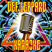 Def Leppard Karaoke by The Rock Heroes