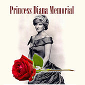 Princess Diana Memorial by Various Artists