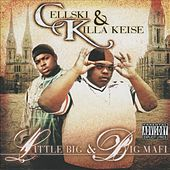 Little Big & Big Mafi by Various Artists