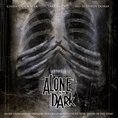 Alone In The Dark by Various Artists