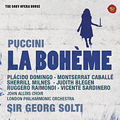 Puccini: La Bohème - The Sony Opera House by Various Artists