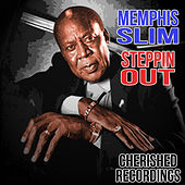 Steppin Out by Memphis Slim