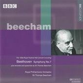 Beecham - Mendelssohn, Beethoven, Saint-Saens, Debussy, Gounod (1959) by Thomas Beecham