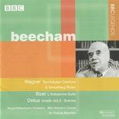 Beecham - Wagner,  Bizet, Delius, Massenet (1954) by Thomas Beecham