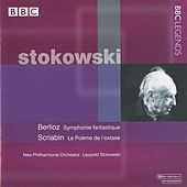 Stokowski - Berlioz: Symphonie fantastique - Scriabin: La Poeme de l'extase by Various Artists