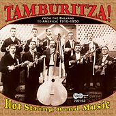 Tamburitza! by Various Artists