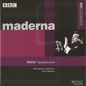 Maderna - Mahler: Symphony No. 9 by Bruno Maderna
