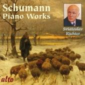 Schumann: Piano Works by Sviatoslav Richter