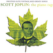 The Piano Rags by Scott Joplin
