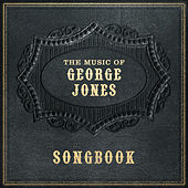 George Jones - Songbook by George Jones