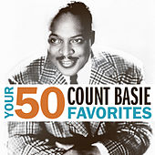 Your 50 Count Basie Favorites by Various Artists