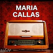 H.o.t.S Presents : The Very Best of Maria Callas, Vol. 1 by Maria Callas