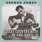 Great Country Hits of the 60's by George Jones