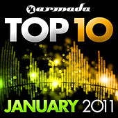 Armada Top 10 January 2011 by Various Artists