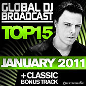 Global DJ Broadcast Top 15 - January 2011 by Various Artists
