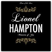 Memories of You by Lionel Hampton