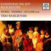 Kammermusik mit Blockflote by Various Artists