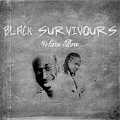 Black Survivors Vol. 3 by Various Artists