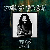 Dennis Brown - EP by Dennis Brown