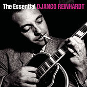The Essential Django Reinhardt by Various Artists