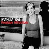 Roadside Attractions von Marcia Ball