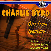 Girl From Ipanema by Charlie Byrd